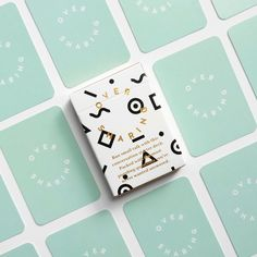 Oversharing Card Game by Ghostlyferns | Fivestar Branding – Design and Branding Agency & Inspiration Gallery