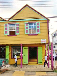 Wonderful Antigua - http://www.travelandtransitions.com/destinations/destination-advice/latin-america-the-caribbean/