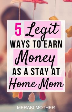 The best online jobs and clever ways for stay at home moms to make money without leaving the house! (That aren't doing surveys) Stay At Home Dad, Work From Home Moms, Make Money From Home, How To Make Money, Save Money On Groceries, Groceries Budget, Best Online Jobs, Finance Quotes, Happy Mom