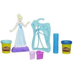 Play-Doh Design-a-Dress Fashion Kit Featuring Disney Princess Cinderella Play-Doh http://www.amazon.com/dp/B00F4WMBII/ref=cm_sw_r_pi_dp_UNgJub0WH2X6F