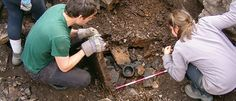 The Role of Metal Detectors in Archaeology - Kingdetector daily blog