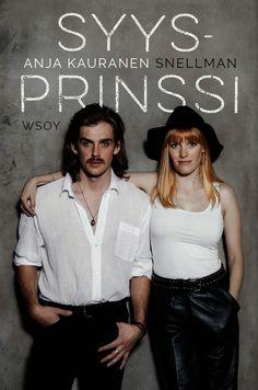 <p><em>Syysprinssi</em> on kertomus nuoruudesta ja hulluudesta. Matka narsistien ajasta sikeään depressioon. Se on surullisen sukupolven rakkaustarina.</p>