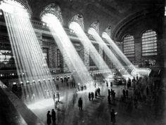 Grand Central Terminal, 1929