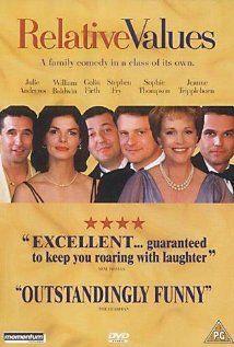 Relative Values (2000)
