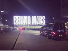 Bruno Mars!!!