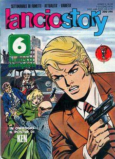 Lanciostory Comics