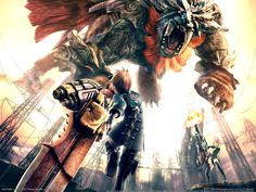 Image result for god eater
