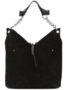 Jimmy Choo Raven shoulder bag