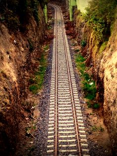 Tren de Ambato