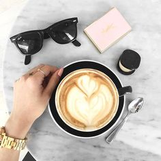 ❝ Ohh look! It's Coffee o'clock! 🌐 www.charlizewatches.com  #sourceunknown