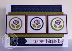 Stampin with Paula: CCMC Colour Challenge 216   :))