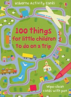100 Things for Little Children to Do on a Trip (Activity ... http://www.amazon.com/dp/0794521223/ref=cm_sw_r_pi_dp_SQLrxb177QSQF