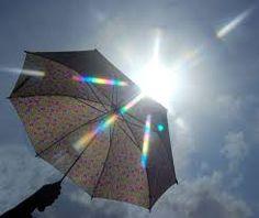 umbrella sun