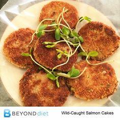 Wild-Caught Salmon C