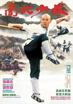 Martial Arts of Shaolin Jet Li Movies - Learn more about New Life Kung Fu at newlifekungfu.com