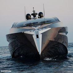Dream Yacht.
