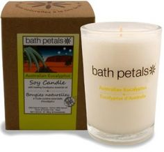Soy Candles Recalled by Bath Petals for Fire and Injury Hazards