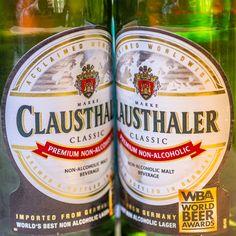 Clausthaler Classic ya es la preferida de muchos por su exquisito sabor premium y 0 alcohol.