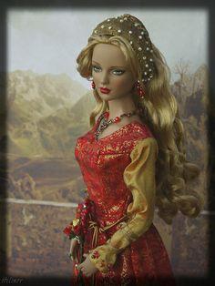 Tonner Dolls ◉◡◉