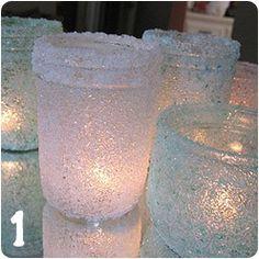 candle holders DIY home-decor-ideas
