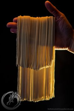 Homemade Ramen Noodle Recipe From Scratch [Recipe]