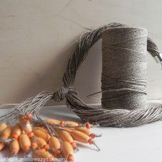 #Naszyjnik Serengeti - propozycja dla kobiet od Republiki Marzeń, ręcznie robiony  #handmade