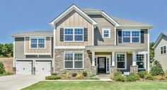 The Farms - Traditions New Home Community - Mooresville - Charlotte, North Carolina | Lennar Homes