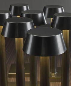Promemoria | Fiammetta | Table Lighting | Design | Inspiration