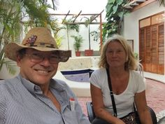 Von Alaska nach Feuerland...: Impressionen Cartagena