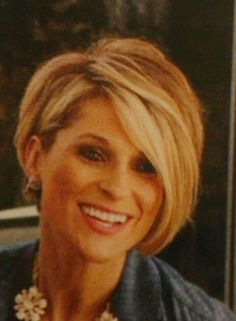 Cute short hair cut | Hair