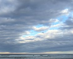 My photo - Ogunquit, ME beach Peterborough, My Photos, Clouds, Fine Art, Studio, Beach, Painting, Outdoor, Inspiration