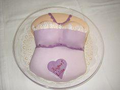 torta corsetto