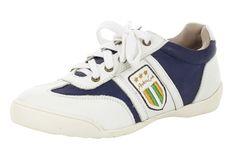 Andrea Conti Sneaker für 48,99€. Aus weichem Rind-Nappaleder, Sportlich,eleganter alltagstauglicher Sneaker bei OTTO