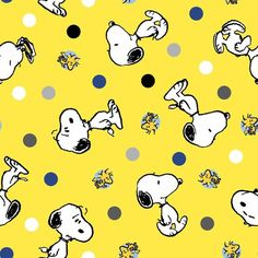 Hey, I found this really awesome Etsy listing at https://www.etsy.com/listing/183547677/rare-snoopy-fleece-fabric-by-the-yard