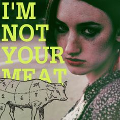 I hate men eating me with their eyes, don't you? http://xxxtravaganza.com/i-am-not-your-meat-harassment/
