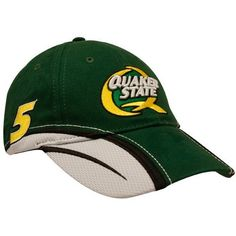 Chase Authentics Mark Martin Green Twill Pit Adjustable Hat by Chase Authentics. $24.95. Chase Authentics Mark Martin Green Twill Pit Adjustable HatImportedAdjustable hook & loop fastener strapContrast stitchingUnstructured fitSix panels with eyeletsOfficially licensed NASCAR product100% CottonQuality embroideryContrast color mesh panels on bill & sides100% CottonUnstructured fitQuality embroideryContrast color mesh panels on bill & sidesContrast stitchingSix panels with e...