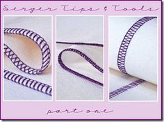 serger tips and tools 1
