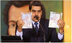 Το Κουτσαβάκι: Ο Nicolás Maduro δέχεται  επιθέσεις  από τη θάλασσ...