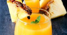 Sabia que uma receita com casca de fruta pode ser mais benéfica à sua saúde e dieta do que um pr...