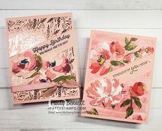 21 Cards, Card Sketches, Paper Cards, Stamping Up, Flower Cards, Paper Design, Stampin Up Cards, Paper Trimmer, Cardmaking