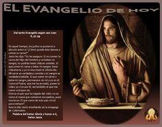 EL SANTO EVANGELIO 5 MAYO 2017
