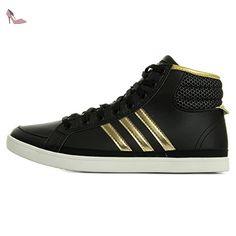 Vs Advantage Clean CMF - Chaussures de Sport Homme - Blanc (Ftwwht/ftwwht/Green) - 44 2/3 EUadidas dlGnGx8f