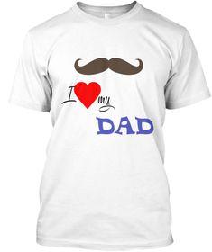 Pixelated Jetstream Superhero Daddy T-Shirt