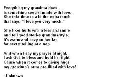 Grandparents Gift Ideas on Pinterest | Grandparents ...