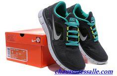 low priced d4b9c a658c Vendre Pas Cher Chaussures Nike Free Run 3 Homme H0021 En Ligne Dans  Chaussuressalle.com