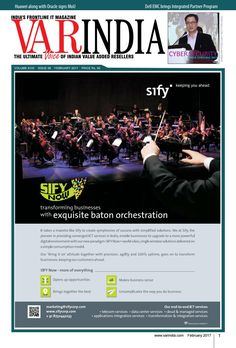 E-Magazine February 2017 issue