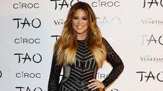 Khloe Kardashian's Waist Is Disappearing -Cosmopolitan.com