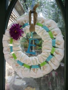 Tinkerbell Baby Shower Party Ideas