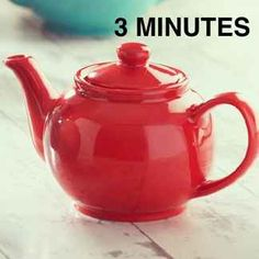 9 Essential Rules For Making The Perfect Cup Of Tea ----> This was so funny! XD