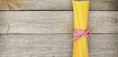 Hochzeitsspiele: Das Spaghetti-Spiel